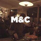 M&C • DJ set • LeMellotron.com