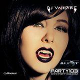 DJ Vampire - Back in the 80's