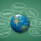 World Music in English - Global Sounds for the Monoglot - 21 February 2014