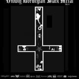 """""""Unholy Norwegian Black Metal III"""" Mix"""