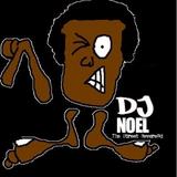 HipHop, Dancehall & African | Noel in Wonderland