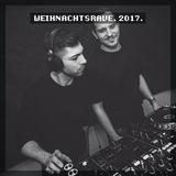QUEBRACHO BROTHERS (Loco Sound Club) | WEIHNACHTSRAVE 2017