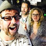 Love is the Message show on 1 Brighton FM with Tim Walker and Martian O'Donnell 11/10/2017