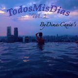 #TodosmisDias vol2