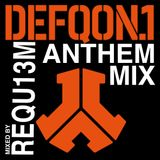 Defqon.1 Anthems Mix