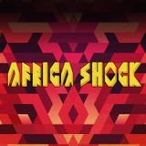 Africa Shock mix for Kalakuta Show (campus fm Toulouse 94Mhz)