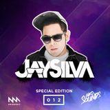 Neosounds 012 (Jay Silva Guest Mix)