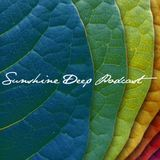 May 2013 sunshine deep podcast
