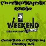 Marky Boi - Muzikcitymix Radio Mix Vol.330