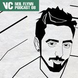 Vision Collector Podcast 8 - Neil Flynn