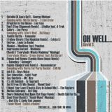 """Oh Well"" mixed by David S (indie dance/nu disco set)"