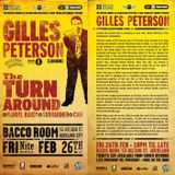 GILLES PETERSON on Base Driven (25-02-2010)