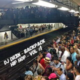 DJ DR3N - Backpacking the Subways Nyc Style