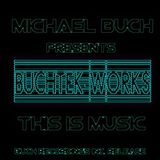 Michael Buch Presents_This Is Music_Podcast
