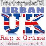 URBAN UK EP.14 ft WRETCH 32 x AVELINO x GEKO x STARDOM x JAYKAE 2015