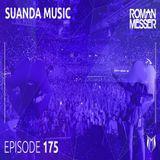 Roman Messer - Suanda Music 175 (21-05-2019)