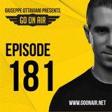 Giuseppe Ottaviani presents GO On Air episode 181