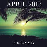 Nikson Mix 016 (April 2013)