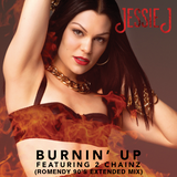 Jessie J Feat 2 Chainz - Burnin Up (Romendy 90's Extended Mix)