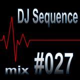 #027 Sequence (tech house, techno)