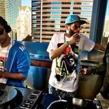 Soul Clap - (Airdrop Records Wolf + Lamb Music) @ Sonar Festival 2011 - Barcelona - V.I.P