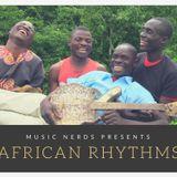 African Rhythms: from Malawi to Senegal