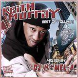 Keith Murray Best of VOL1 By Dj Miss MelA