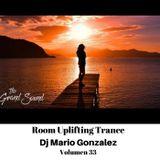 Room Uplifting Trance Volumen 33