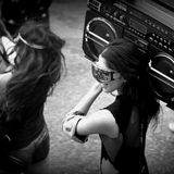 Boombox VI Nu Disco & Old School Electro
