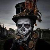 """Shake Them Bones"", A New Orleans Jazz Mix."