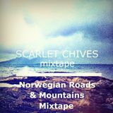 NBHAP Guestmix - Scarlet Chives