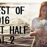 BEAT OF 2016 1ST HALF vol.2
