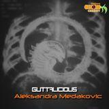 Aleksandra Medakovic - Guttalicious [ Mini Techno Mix 2016 ]