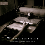Wordsmiths: A Collection of Music to Write to