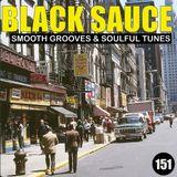 Black Sauce Vol.151.