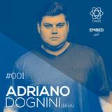 Adriano Dognini @ Embedcast #001