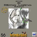 El Ritmo Latino - 57 -  Latino Urbano  -  DjSet by BarbaBlues