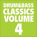 Drum&Bass Classics Vol. 4