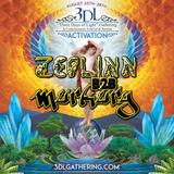 Zeplinn B2B Murkury, 3 Days Of Light Gathering 2016
