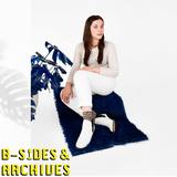 B - SIDES & ARCHIVES 6 Space Captain, Jonti, James Vickery // 09-11-17
