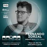 Radar - Fernando Zorzal