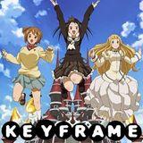 Keyframe Episode 66 - Two Bits of Mutton-Chop Power