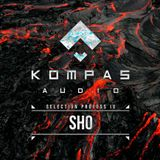 Kompas Audio - Selection Process 4 by Sho