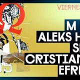 ALEKS HERNANDEZ @ LE BAKO KUMPLE SLANG