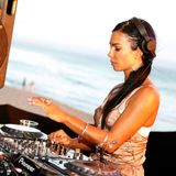 Scarlett Etienne - live at Air Festival (Gili Islands) - March 2015