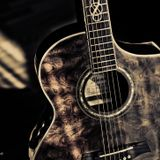 String Theory (Reboot): Dreaming of Tidal Waves 001 - Folk/Alternative Folk/Singer/Songwriter