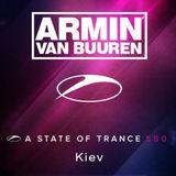 Armin van Buuren - Live from IEC in Kiev, Ukraine