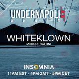 Show#36 - WhiteKlown (Marco Frattini)