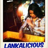 01.22.13 - Lankalicious Online Radio