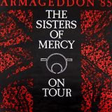 The Sisters Of Mercy - live at Big Club, Turin, Italy - 05 May 1985